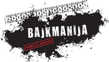 Bajkmanija.si