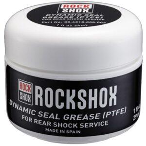 Rockshox dynamic seal grease